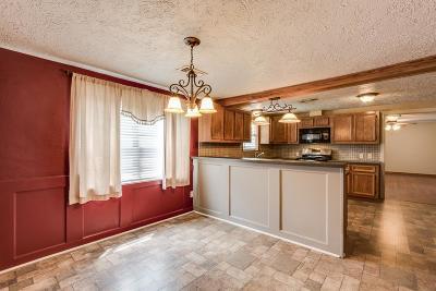 Highlands Single Family Home For Sale: 110 Gossett Street
