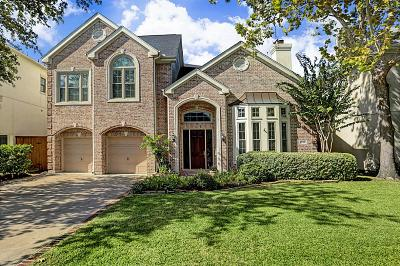 Bellaire Single Family Home For Sale: 538 S 3rd