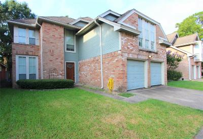 Single Family Home For Sale: 16027 Sunbeam River Drive