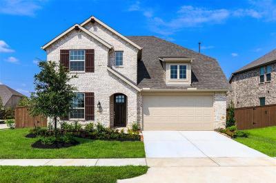 Single Family Home For Sale: 7330 Laguna Lake Drive