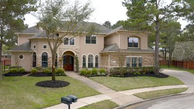 Cinco Ranch Single Family Home For Sale: 25019 Abbotshire Court