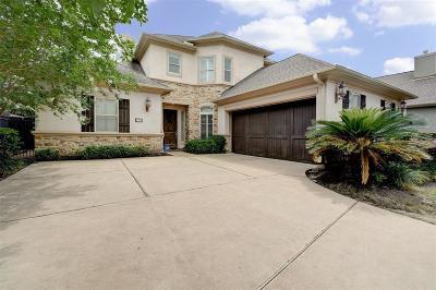 Houston Single Family Home For Sale: 11215 St Laurent Lane