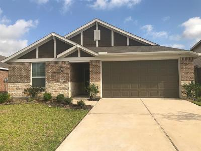 Single Family Home For Sale: 16314 Brookside Willow Lane