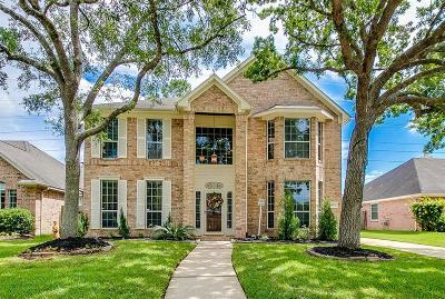 Silverlake Single Family Home For Sale: 3823 Balmoral Lane