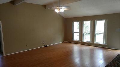 Friendswood Rental For Rent: 16911 Square Rigger Lane
