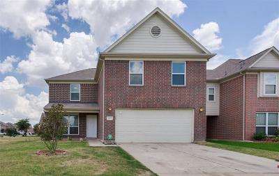 Houston Single Family Home For Sale: 2750 Magnolia Hill Trail