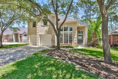 Cypress Single Family Home For Sale: 14718 Hartaway Lane