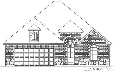 Conroe Single Family Home For Sale: 5659 Fountain Villas Way