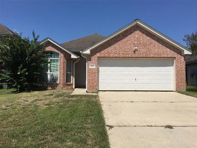 Willis Single Family Home For Sale: 980 Oak Falls Drive