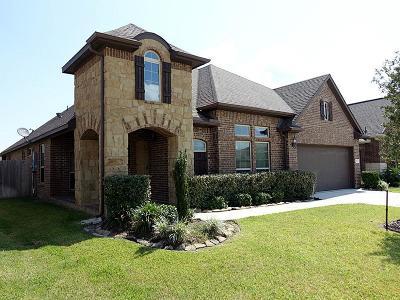 League City TX Single Family Home For Sale: $335,900