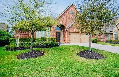 Pearland Single Family Home For Sale: 2020 Sunset Springs Drive