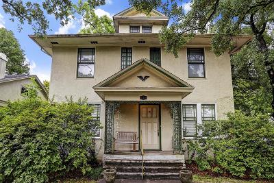Multi Family Home For Sale: 4103 Greeley Street