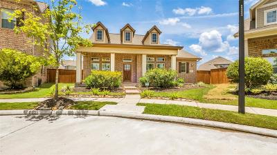 Cypress TX Single Family Home For Sale: $273,900