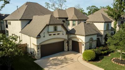Fort Bend County Single Family Home For Sale: 14 Napoli Way Drive