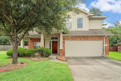 Spring Single Family Home For Sale: 1903 Windy Plain Court