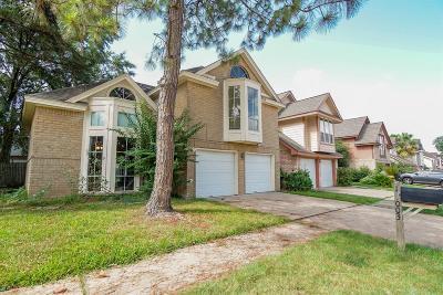 Single Family Home For Sale: 16003 Juniper Grove Drive