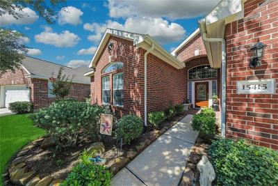 Cypress Single Family Home For Sale: 15415 Turning Tree Way