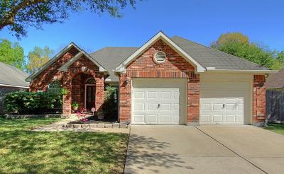 Houston Single Family Home For Sale: 122 Locksley Trace Court