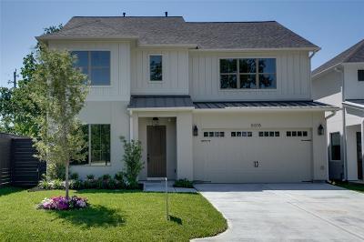 Houston Single Family Home For Sale: 5015 Bayou Ridge