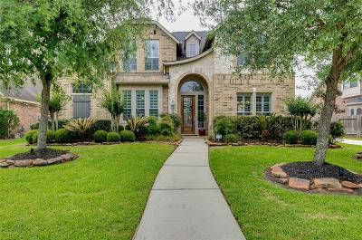 Houston Single Family Home For Sale: 14006 Southern Spring Lane