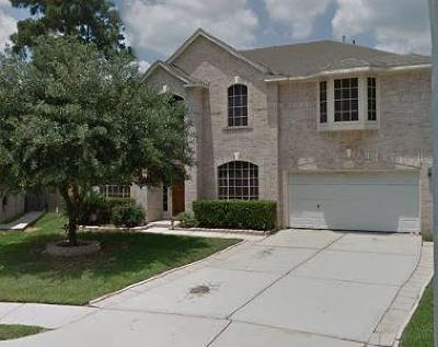 Spring TX Single Family Home For Sale: $272,000