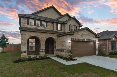 Conroe Single Family Home For Sale: 1107 Clonmore Court