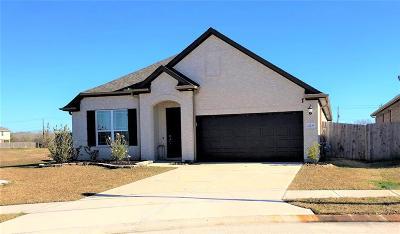 Houston Single Family Home For Sale: 12230 Alora Landing Trail