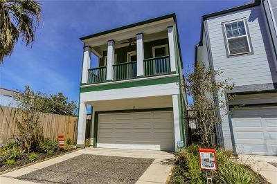 Montrose Single Family Home For Sale: 8 Hyde Park Blvd