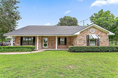 Waller Single Family Home For Sale: 28107 Fm 2920 Road