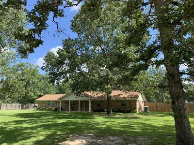 Beaumont Single Family Home For Sale: 13470 Leaning Oaks Drive