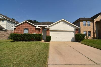 Single Family Home For Sale: 11831 Belle Court