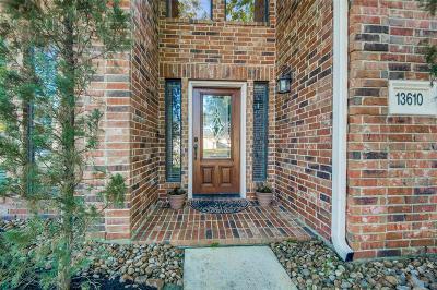 Cypress Single Family Home For Sale: 13610 Via Ponte Vecchio Lane