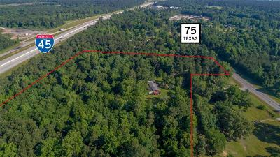 Willis Farm & Ranch For Sale: 15425 N Highway 75 Highway N