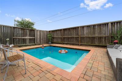 Harris County Single Family Home For Sale: 206 Grove Street