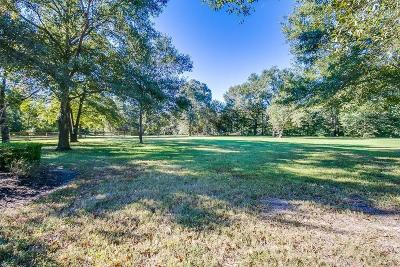 Cypress Residential Lots & Land For Sale: 12619 Hunters Canyon Lane