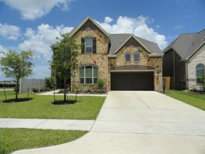 Friendswood Single Family Home For Sale: 2349 Shallow Creek Lane