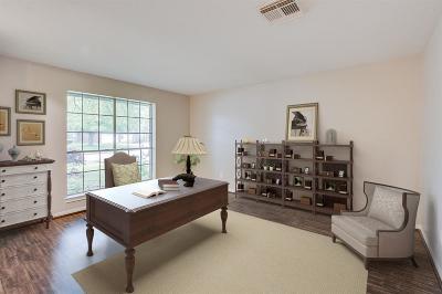 Rosenberg Single Family Home For Sale: 1510 Helmsley Drive