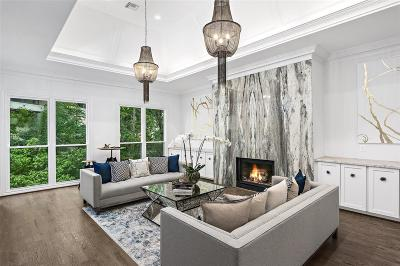 Houston Condo/Townhouse For Sale: 10 S Briar Hollow Lane #61