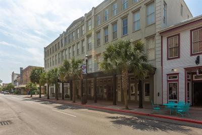Galveston Rental For Rent: 2207 Post Office Street #315