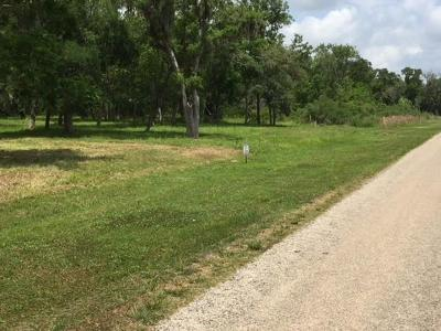 Richwood TX Residential Lots & Land For Sale: $79,900