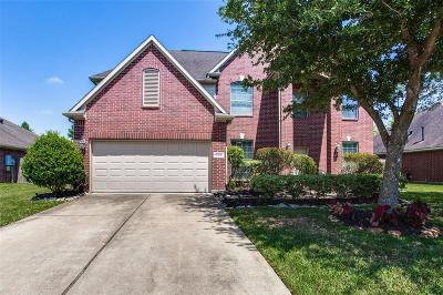 Pearland Single Family Home For Sale: 3407 Norma Lane