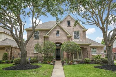 Katy Single Family Home For Sale: 22410 Piper Terrace Lane