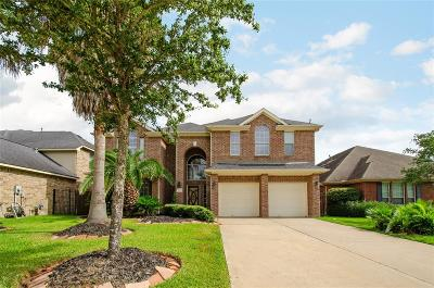 Cypress Single Family Home For Sale: 18006 Billabong Crescent Court