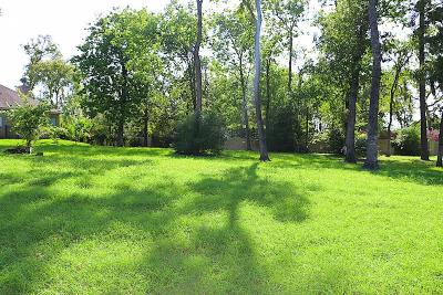 Montgomery Residential Lots & Land For Sale: 25 Ruskin West Drive