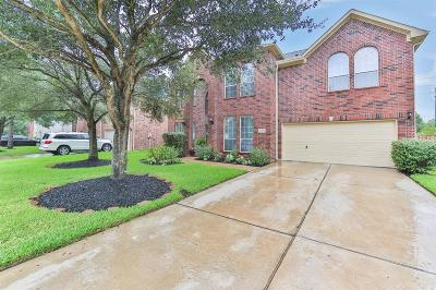 Katy Single Family Home For Sale: 2406 Great Prairie Lane