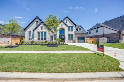 Fulshear Single Family Home For Sale: 28406 Enchanted Shores