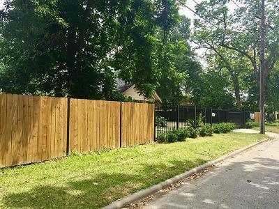 Single Family Home For Sale: 1309 E 28th Street