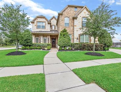 Cypress Single Family Home For Sale: 20410 Chatfield Run Court