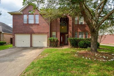 Fresno Single Family Home For Sale: 1806 Coretta Court