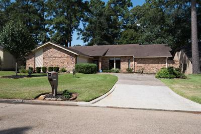 Montgomery Single Family Home For Sale: 3115 Pine Chase Drive